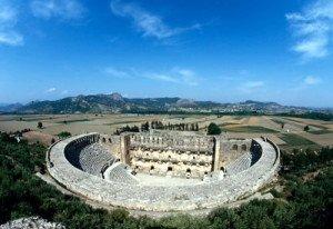 antalia-amfiteatr