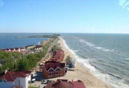 Отдых в Бердянске с выездом из Харькова