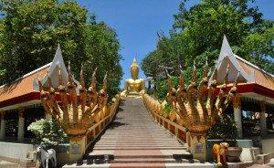Экскурсии по храмам Паттайи