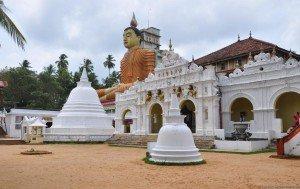 Отдых на Шри-Ланке дешево