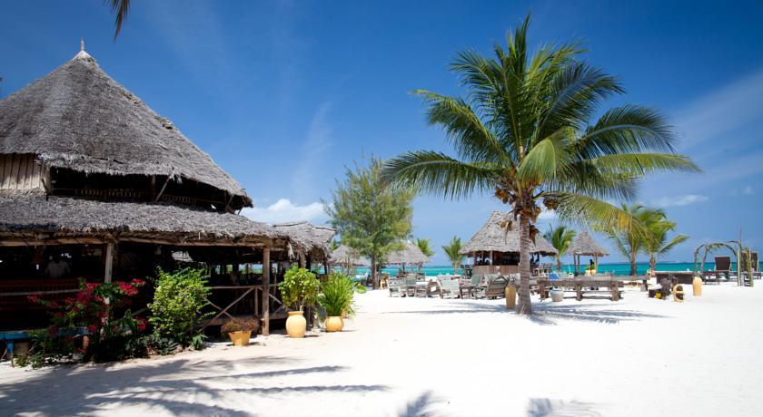 Отдых в Кендва на острове Занзибар