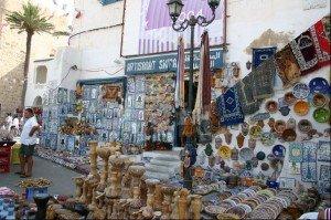 mahdiya-bazar