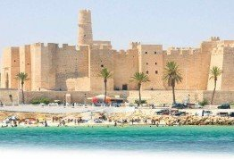 Туры в Тунис Монастир)