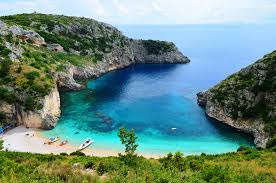 Пляжный отдых в Албании