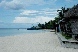 Пляжный отдых в Маравиле