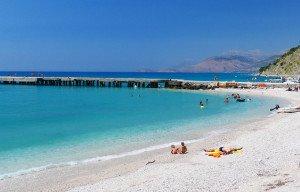 Горящие путевки на море в Албанию