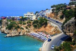 Горящие путевки в Албанию