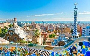Отдых в Испании - Порт Авентура