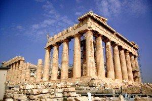 Автобусные туры по достопримечательностям Греции