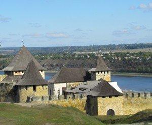 туры в Хотинскую крепость