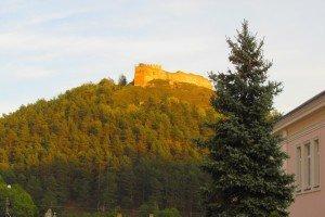 Экскурсии по замкам Тернополя