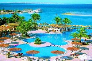 Отдых в Египте - лучшие цены на отели
