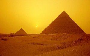 Путешествие в Египет из Харькова