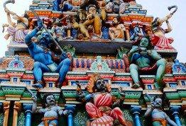 экскурсии по Шри-Ланке