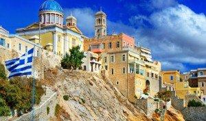 Горящие туры в Грецию с вылетом из Харькова