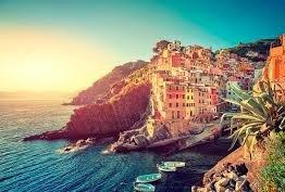 Италия из Киева - недорогой авиатур