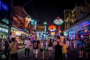 Pattaya-Walking-Street