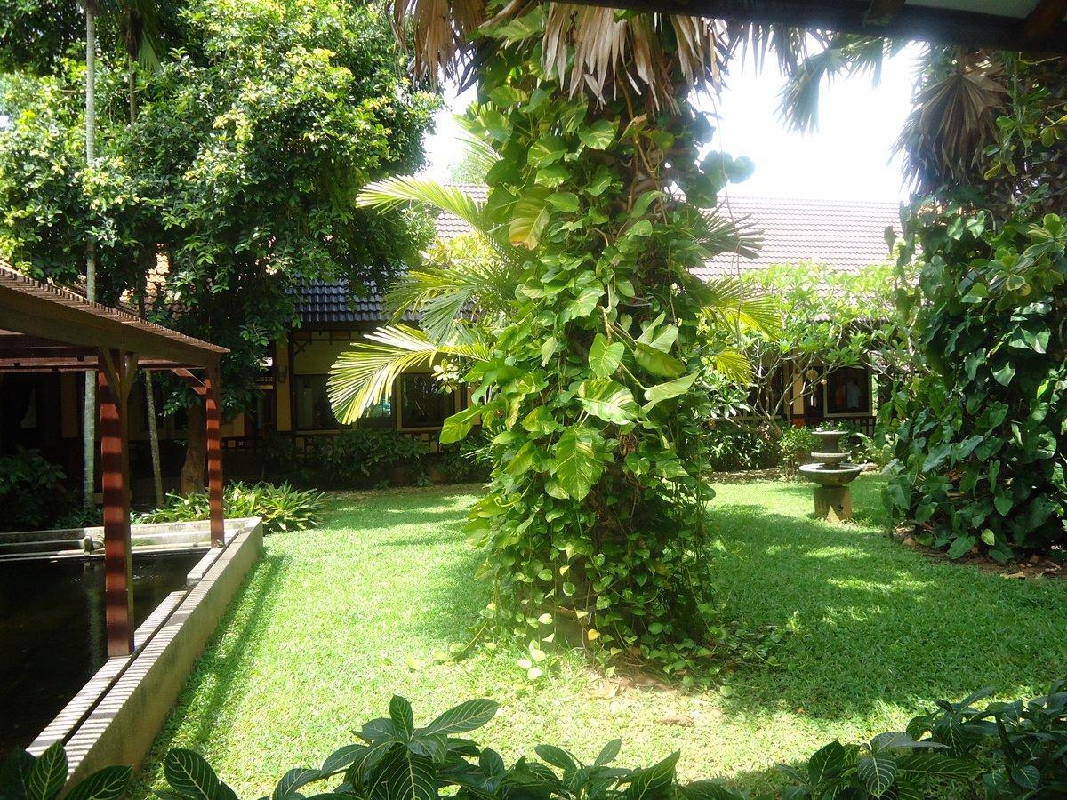 Хит продаж - отличный отель в Таиланде