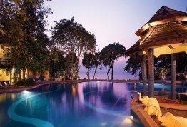 Отличный отель в Паттайе по выгодной цене