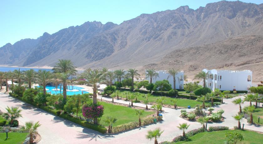 Цена на отдых в Дахаб