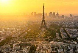 Париж из Харькова
