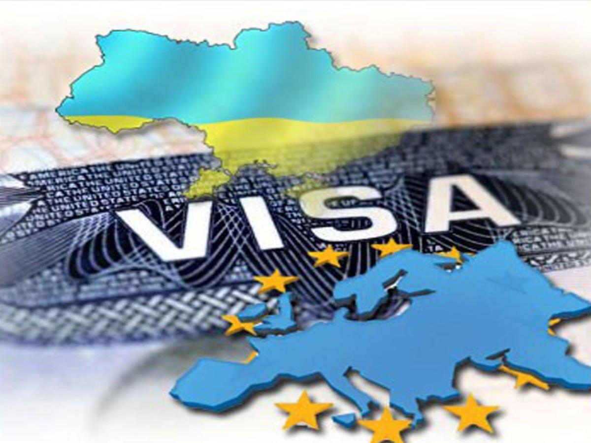 оформить визу в Европу