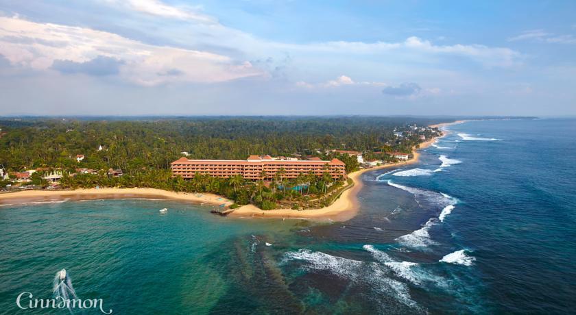 Выгодные туры на Шри-Ланку