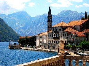 Ранне бронирование туров в Черногорию 2017