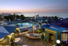 Тур на Крит в отель Альдемар 4*