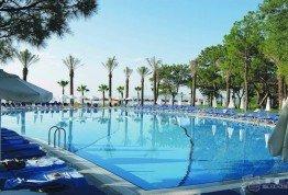 Отдых в Кемере- отель Мирада 5*