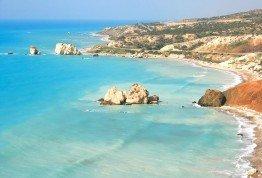 Отдых на море Кипр 2017