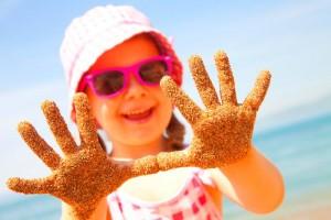Оформить визу ОАЭ для ребенка в Харькове