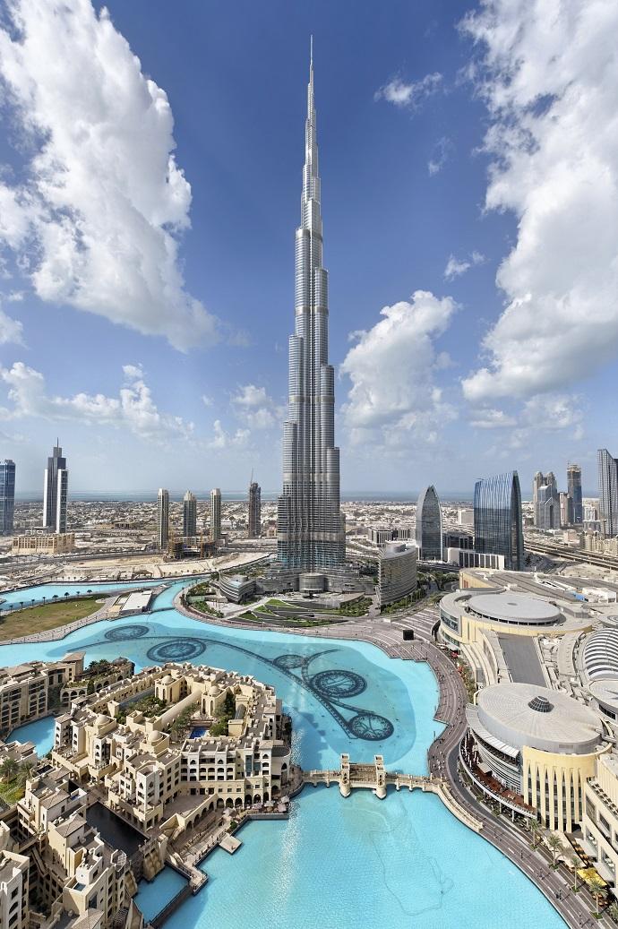 Туры в Дубай - эконом варианты