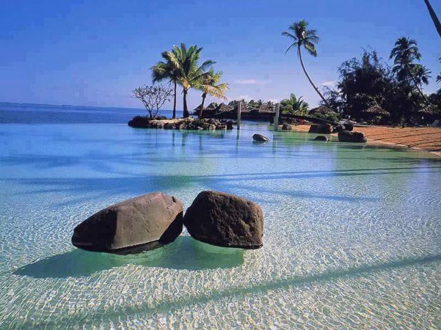Лететь зимой на пляж - куда?