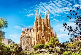 Испания из Харькова - сколько стоит тур