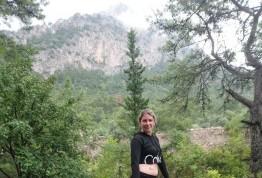 Отзывы по турам в Турцию от Конфетти